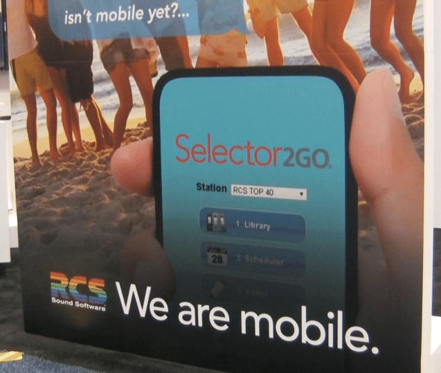 September 2014: NAB We Are Mobile