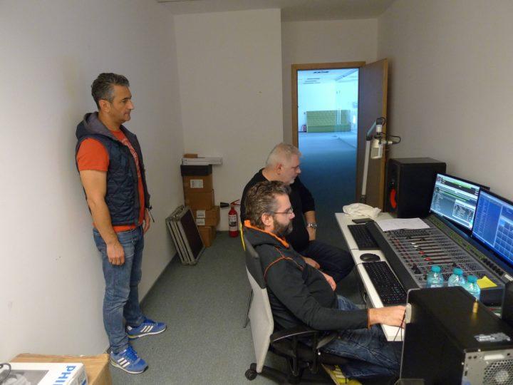 Radio Zu Team