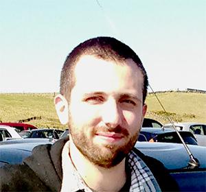 Brett Patram